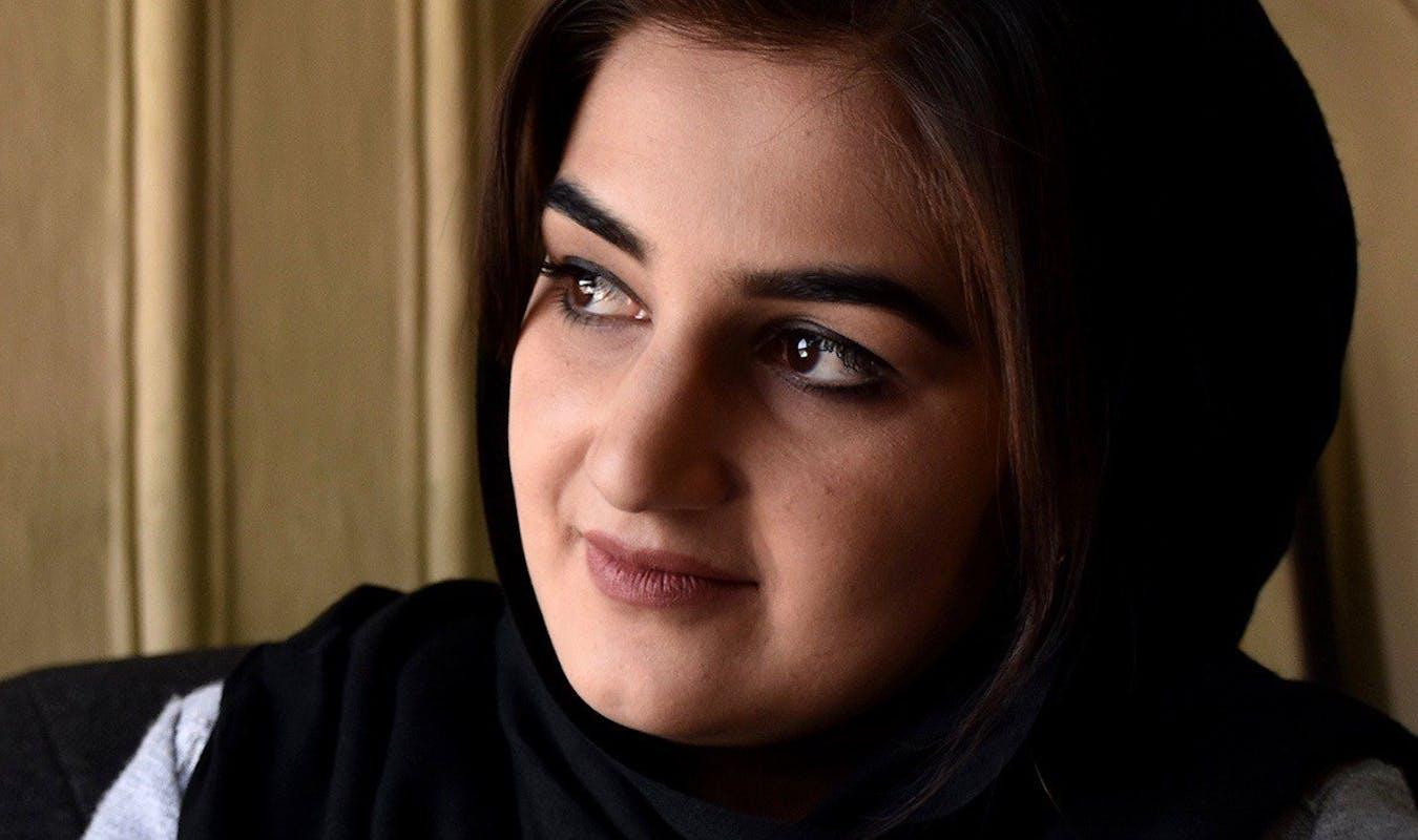 Fakhria Nezami