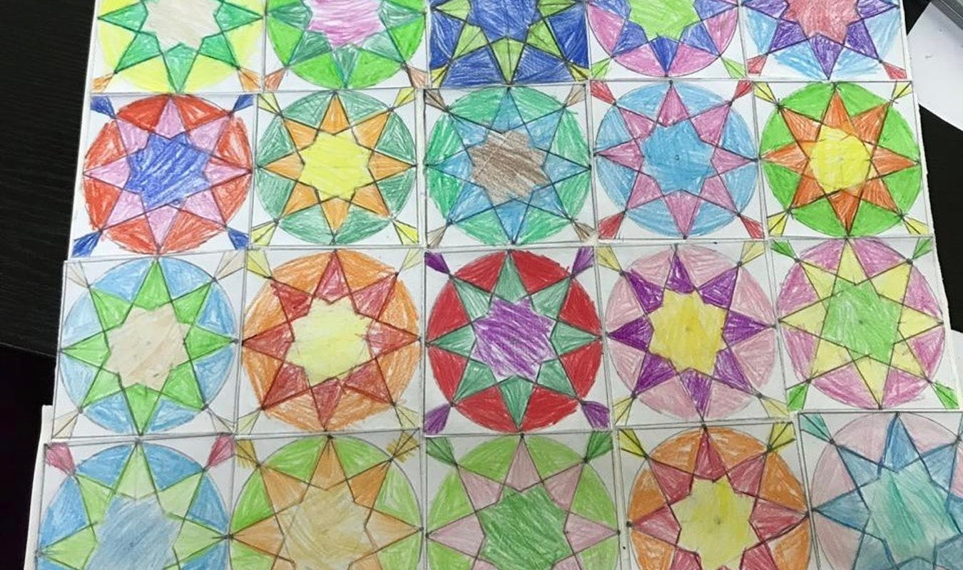 Geometry 2 Camp