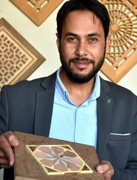 Masoud Abdul Baqi