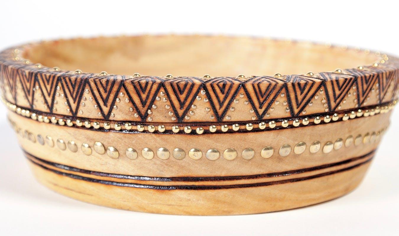 Saudi bowl