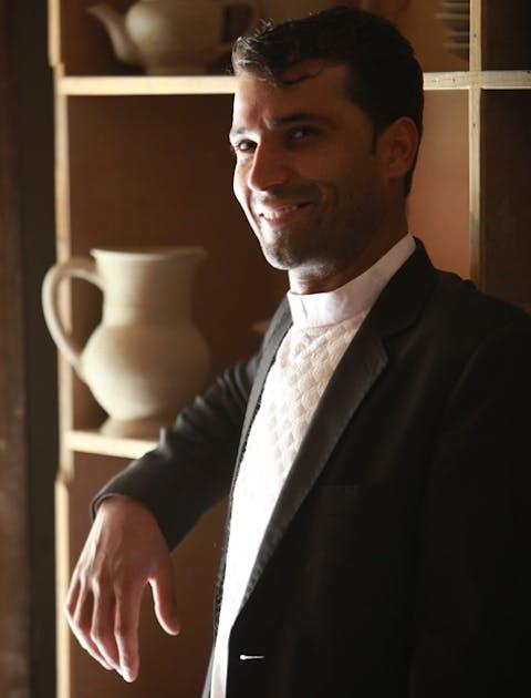 Abdul Matin