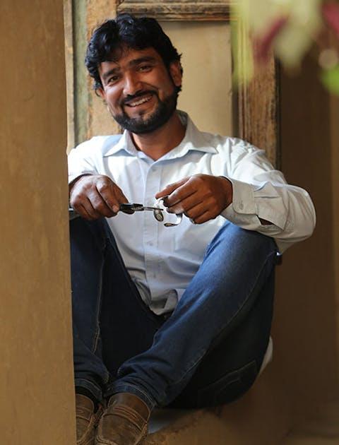 TM Artists Javid Noori