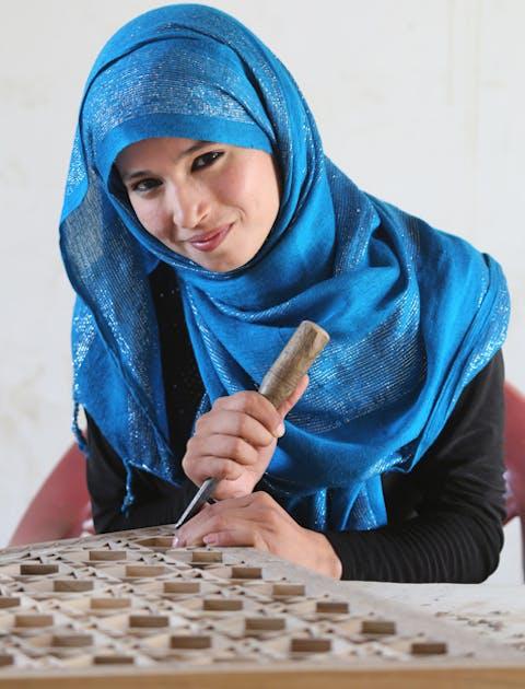 Khadija Sadiqi