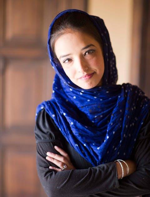 Rohina Sadozai