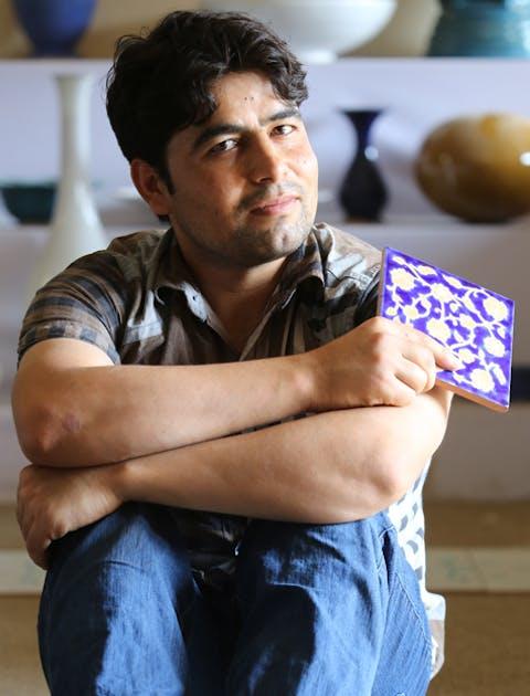 Zahir Shah Amin