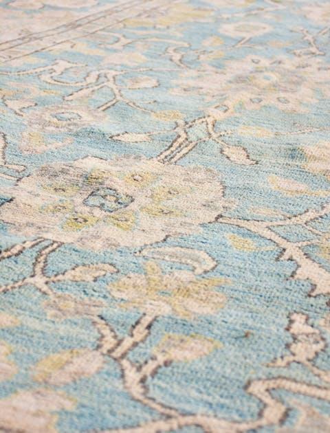 Matt camron new rug